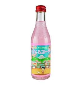 Chibi Maruko Chan Sakura Cola