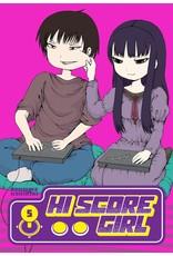 Hi Score Girl 5 (English)