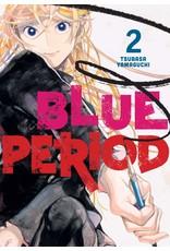 Blue Period 2 (English)