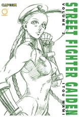 Street Fighter Gaiden Volume 2 (Engelstalig)