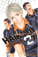 Haikyu!! 7 (English)