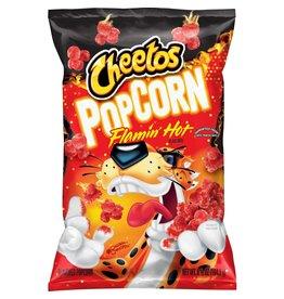 Cheetos Pop Corn Flamin' Hot - Groot - 184g