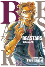 Beastars 10 (English)