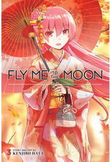 Fly Me To The Moon 3 (Engelstalig)