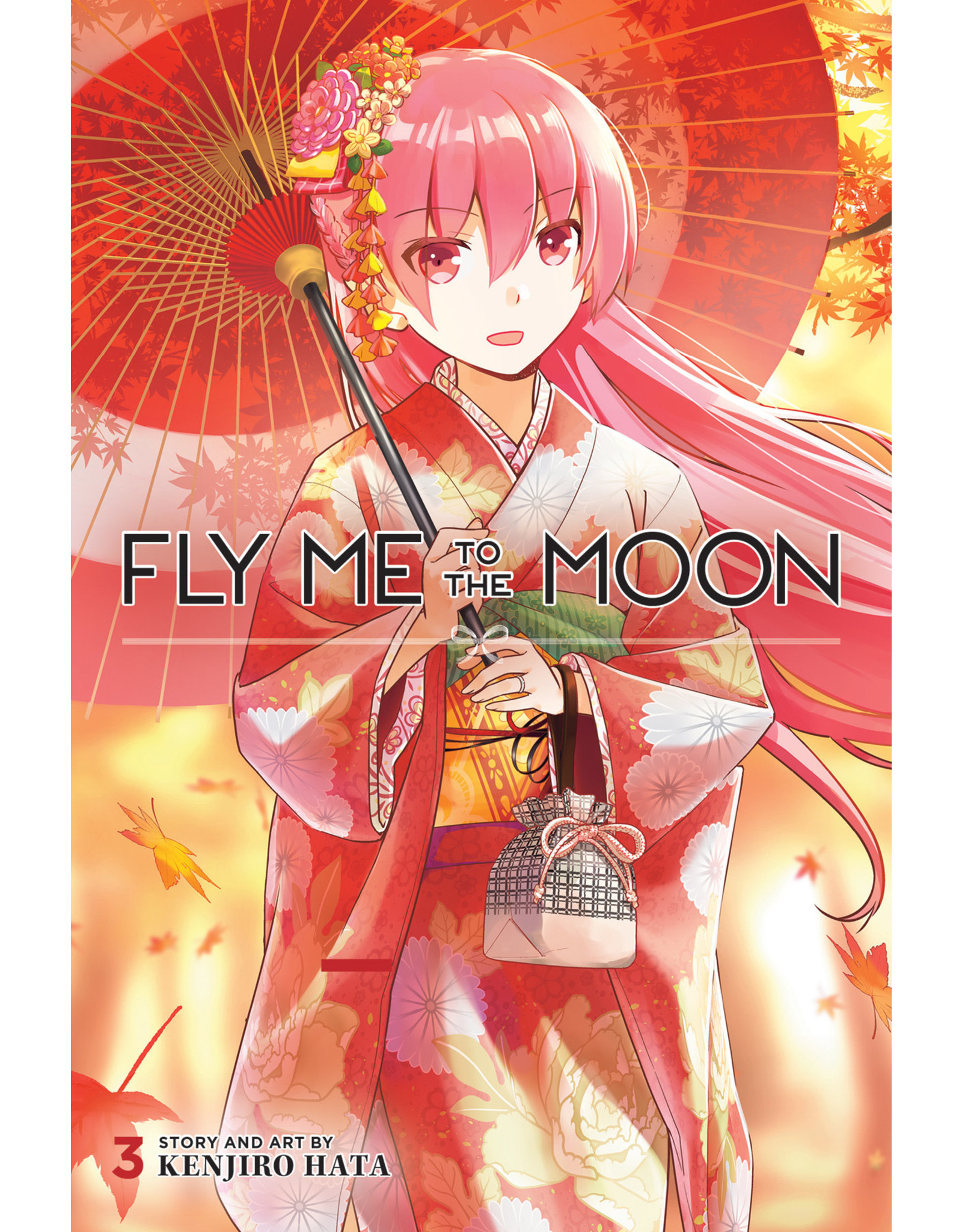 Fly Me To The Moon 3 (English)