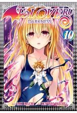 To Love Ru Darkness 10 (Engelstalig)