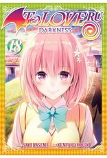 To Love Ru Darkness 18 (English)