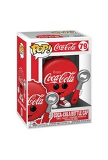 Coca-Cola - Bottle Cap - Funko Pop! Ad Icons 79