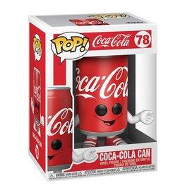 Coca-Cola - Can - Funko Pop! Ad Icons 78