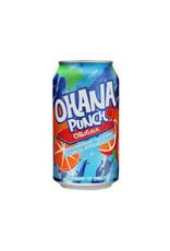 Faygo - Ohana Punch - 355ml