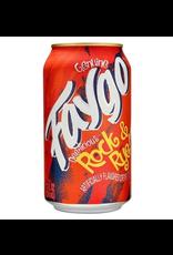 Faygo - Delicious Rock & Rye! - 355ml