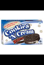 CookieDough Bites: Cookies'n Cream - 83g
