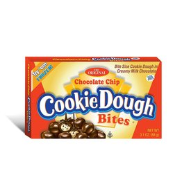 CookieDough Bites: Chocolate Chip - 83g