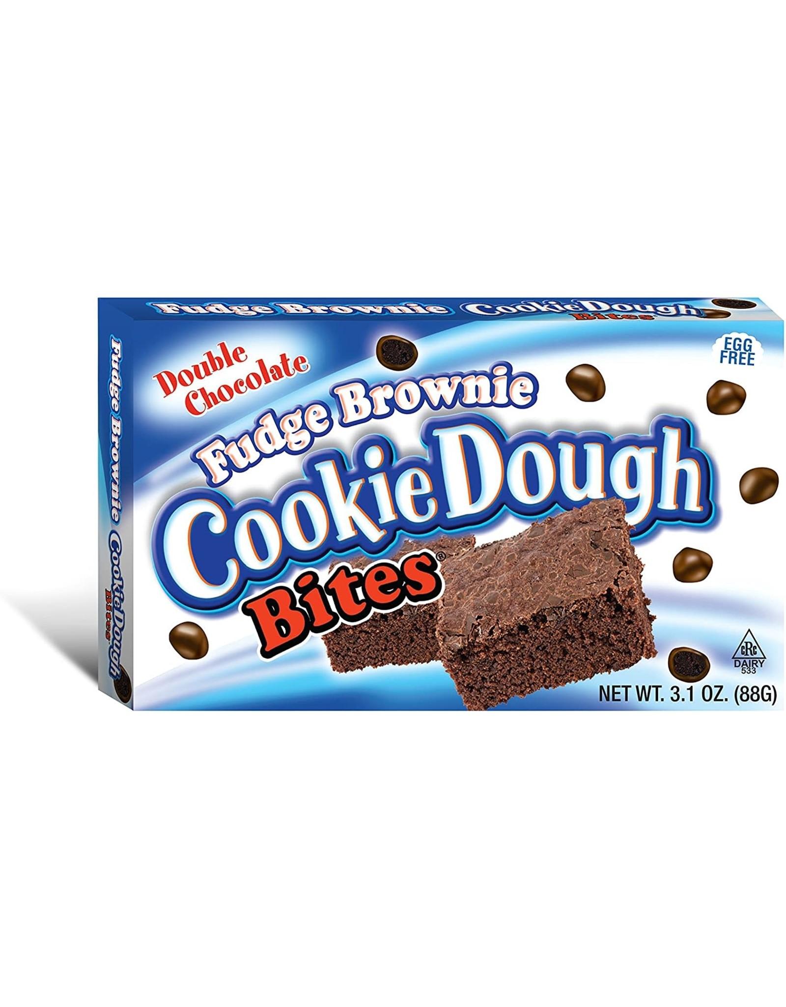 CookieDough Bites: Fudge Brownie - 88g