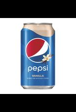 Pepsi Vanilla - 355ml