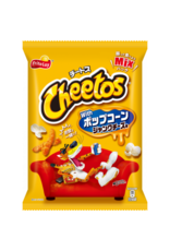 Cheetos With Pop Corn Junk Cheese - Large - 150g