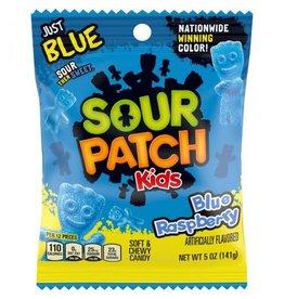 Sour Patch Kids Blue Raspberry - 141g