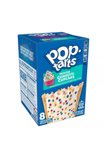 Pop-Tarts Frosted Confetti Cupcake - 8 Pack