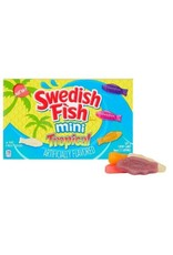 Swedish Fish Tropical - 99g