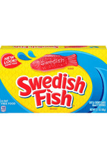 Swedish Fish - Red - 88g