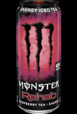 Monster Rehab Raspberry (import) - 473ml