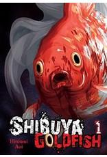 Shibuya Goldfish 1 (English)