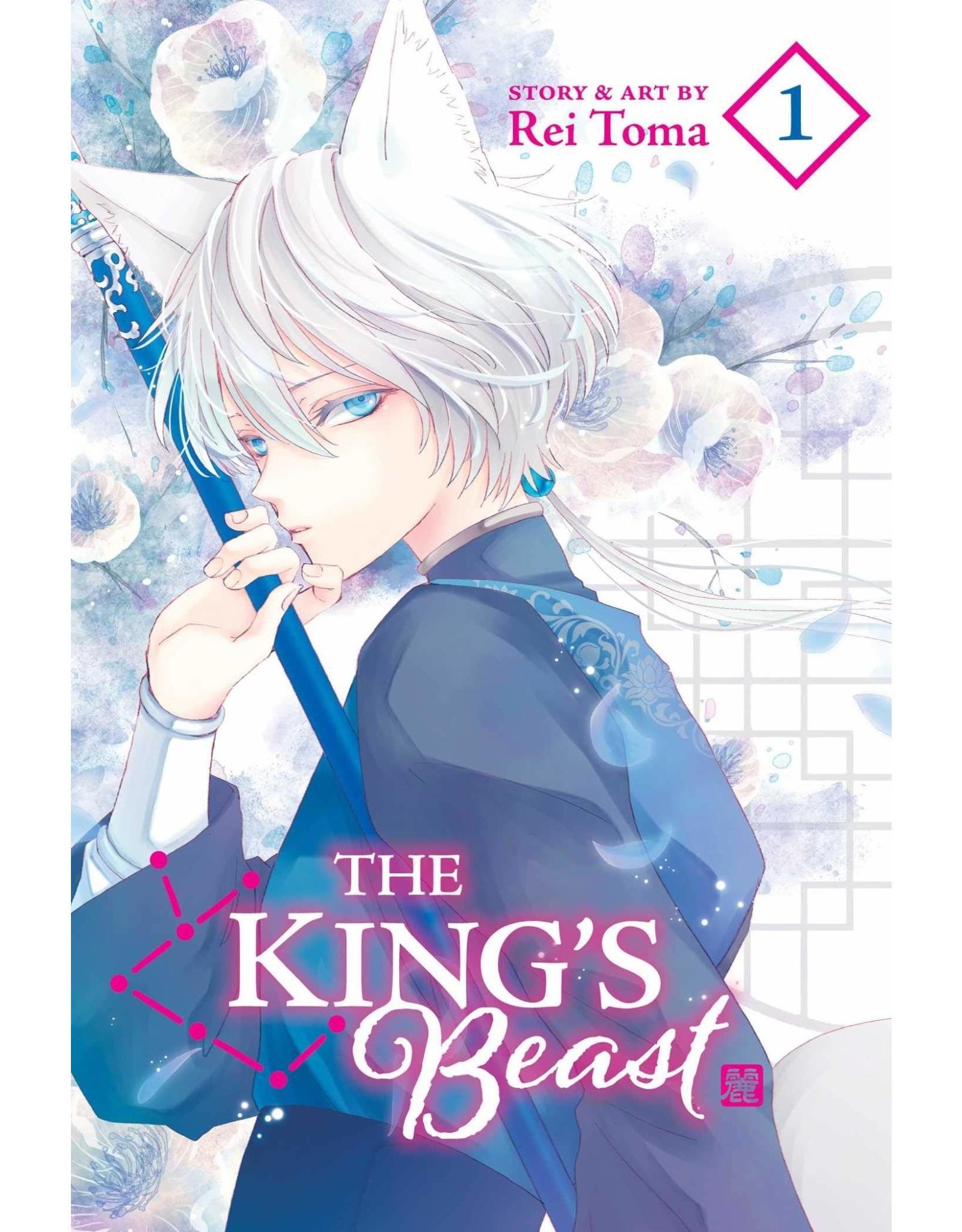 The King's Beast 1 (English)