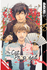 The Cat Proposed (English)