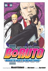 Boruto 10 (English)