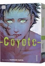 Coyote 1 (Engelstalig)