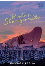 Birds of Shangri-La (Engelstalig)