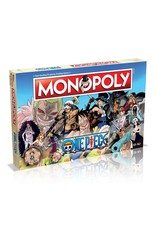 Monopoly - One Piece (English)