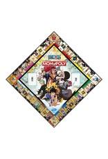 Monopoly - One Piece (English)