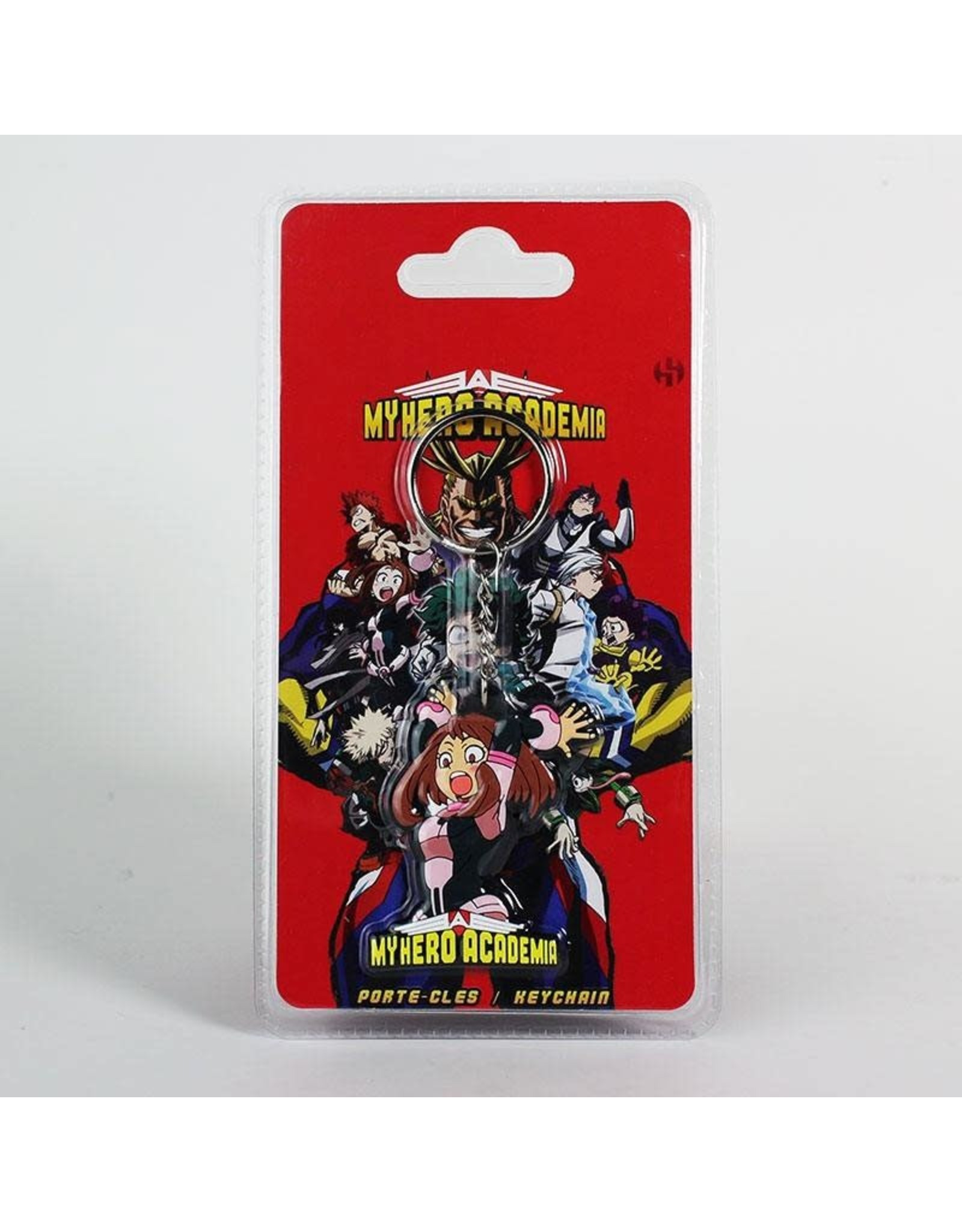 My Hero Academia - Ochaco Uraraka - PVC Keychain