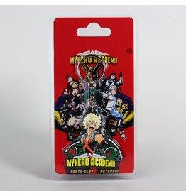 My Hero Academia - Katsuki Bakugo - PVC Keychain