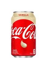Coca-Cola Vanilla (US Edition) - 355 ml