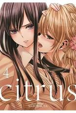 Citrus 4 (Engelstalig)