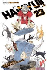 Haikyu!! 23 (English)