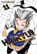 Haikyu!! 11 (Engelstalig)