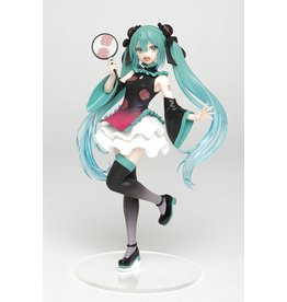 Hatsune Miku - China Dress Version - PVC Figure - 18 cm