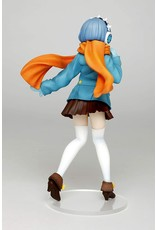 Re: Zero - Rem - Precious Figure - Winter Coat Version - PVC Statue - 23 cm