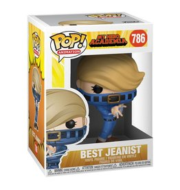 My Hero Academia - Jeanist - Funko Pop! Animation 786