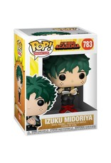 My Hero Academia - Izuku Midoriya - Funko Pop! Animation 783