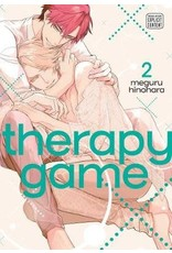 Therapy Game 2 (English)