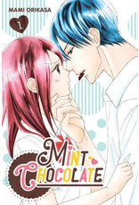 Mint Chocolate (English)