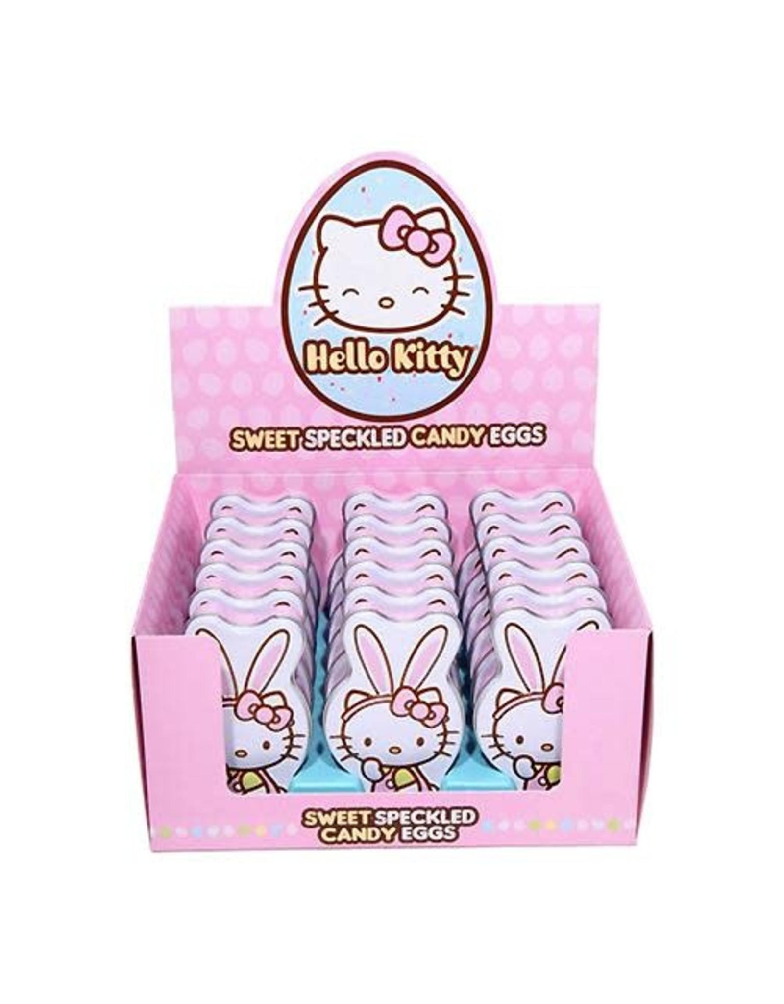 Hello Kitty Sweet Speckled Candy Eggs