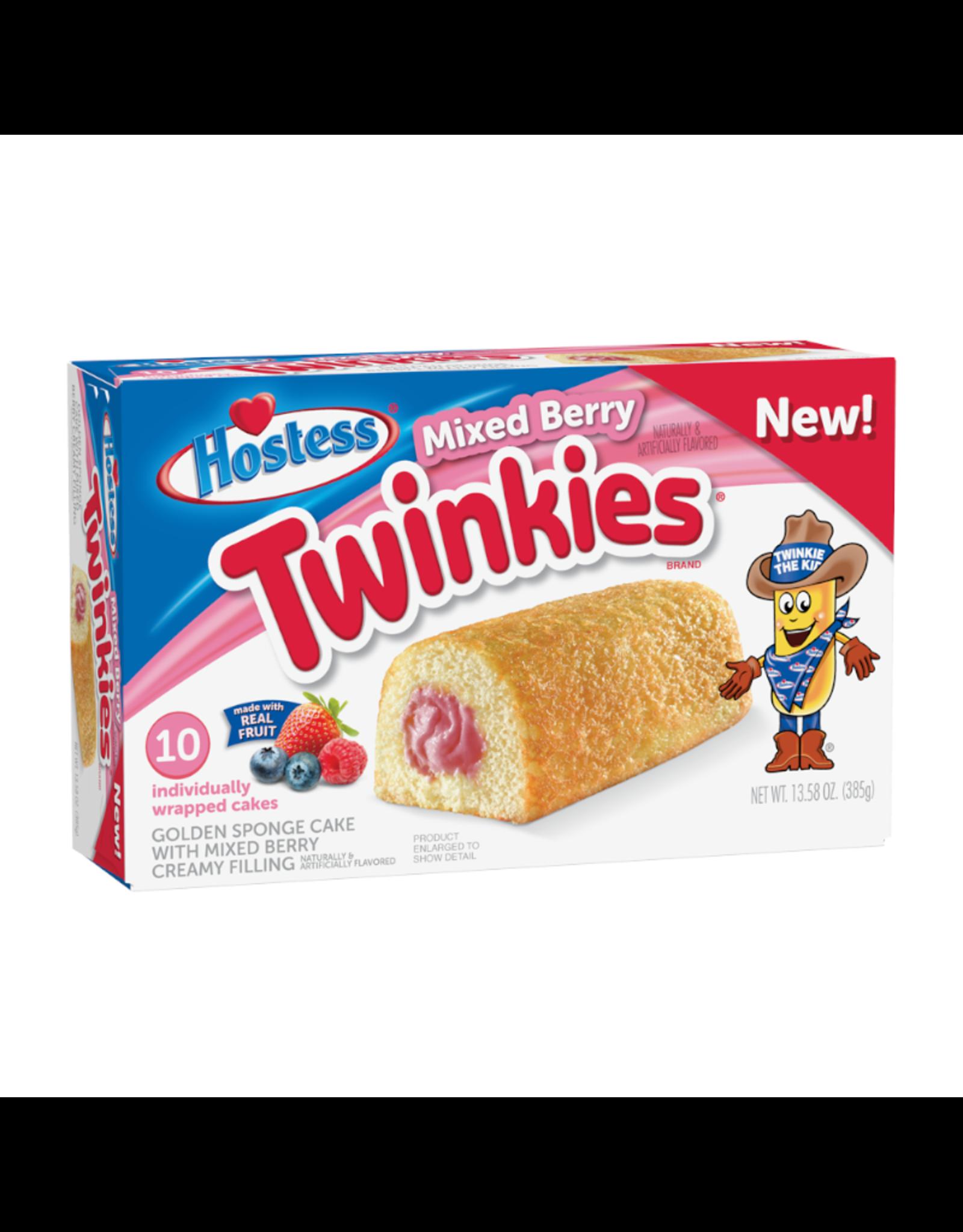 Twinkies Mixed Berry  - Doos van 10