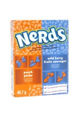 Nerds Peach Wild Berry - 46.7g