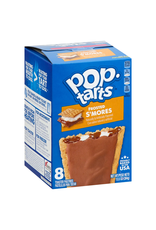 Pop-Tarts Frosted S'mores - 8 Pack