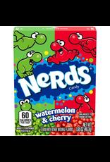 Nerds Watermelon & Cherry - 47g